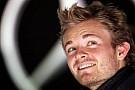 Rosberg: 'Herkes Schumi'ye bakıyor, beni gören yok'