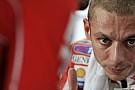 Rossi F1'de yarışma ihtimalini yorumladı