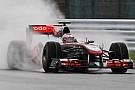 Horner: McLaren Button'ı kurbanlık koyun gibi kullandı