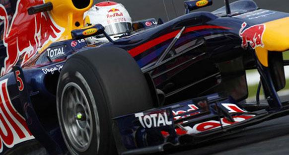Vettel: 'İnanılmaz bir gündü'