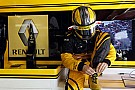 Kubica: 'Renault tam potansiyalini göstermedi'