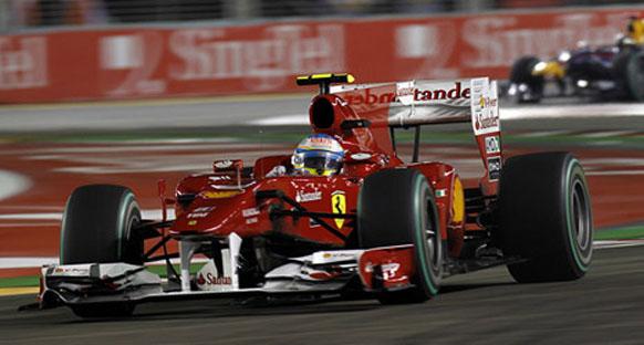 Lauda: 'En iyisi Alonso'