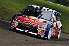 Loeb 7. WRC şampiyonluğunu aldı
