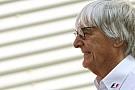 Ecclestone'dan Kore GP itirafı: Ben de kaygılıyım