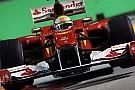 Ferrari, Massa'nın motorunu değiştirecek