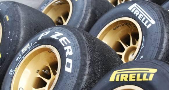 Formula1 lastikleri İzmit'te üretilecek