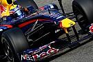 Red Bull Monza'da hedef küçülttü