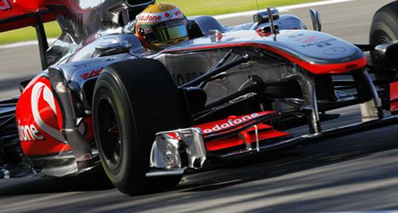 İtalya Grand Prix Cumartesi antrenman turları - Hamilton son antrenmanlarda lider