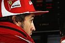 Alonso kendine ve takımına güveniyor