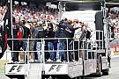 FIA, pilotların trafik suçlarından rahatsız