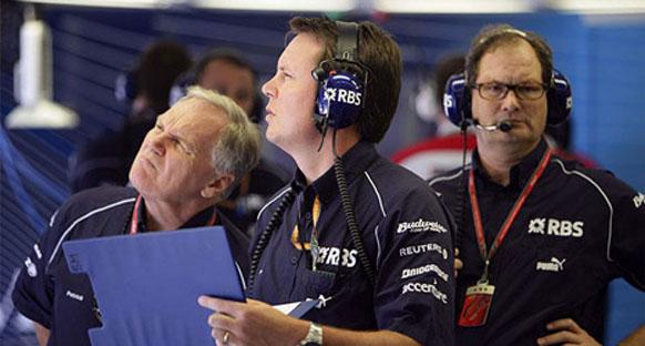 Williams: 'Herkes F-kanalı kullanacak'