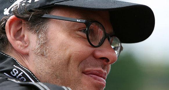 Villeneuve 13'ncü takım olacaklarına inanıyor