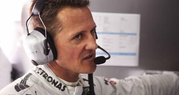 Schumacher Barrichello'dan özür diledi