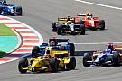 Ricci ilk GP2 galibiyetini aldı