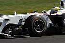 De la Rosa, Sauber'in performansını övdü