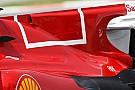 Ferrari F-kanalı çıkarıyor