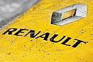 Renault: 'Silverstone'da hızlar arttı'