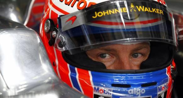 McLaren çifti Hill'in yorumlarına tepki göstermedi