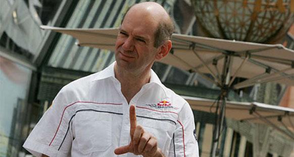 Red Bull: İngiltere için kapsamlı yenilik yok