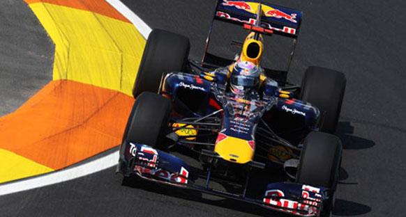 Vettel, Webber iyi olduğu için memnun