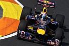Vettel F-kanalla yarışmayı umuyor