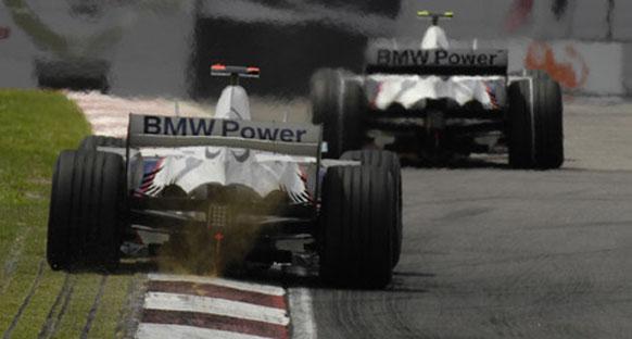 Sauber'in isim değişikliği onaylandı