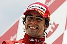Alonso Ferrari'nin gücüne inanıyor