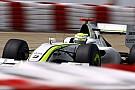 Button Brawn GP aleyhine dava açmış