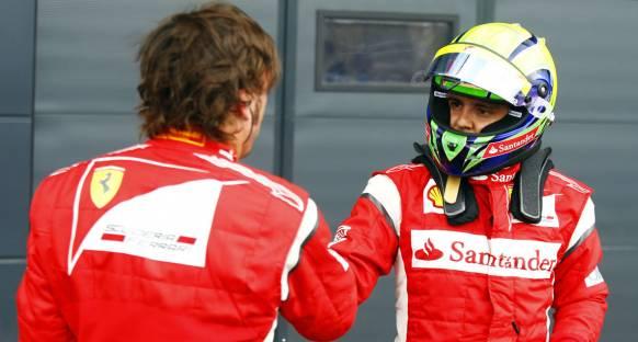 Massa: 'Yazık oldu'