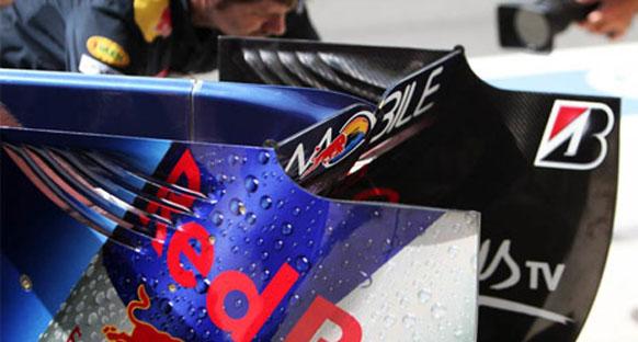 Red Bull Kanada'da F kanalı kullanmayacak