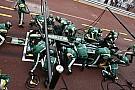 Lotus 2011 sezonuna yoğunlaşmaya hazırlanıyor