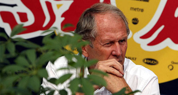 Marko: 'Vettel'in Ferrari'ye geçmesi zayıf ihtimal'