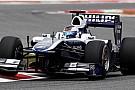 Barrichello: 'Güncellemeler işe yaramadı'