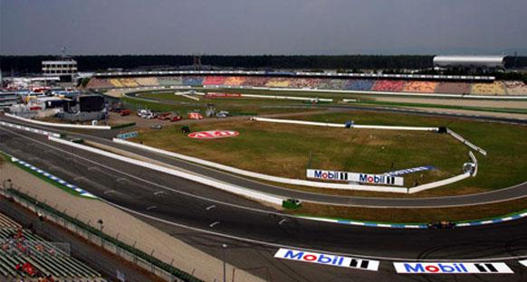 Schumi faktörüne rağmen Almanya GP biletleri elde