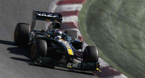 Trulli: 'F1'e gerçek anlamda bu hafta sonu başlıyoruz'