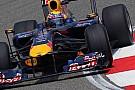 Webber ilk dört yarışı değerlendirdi