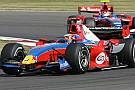 GP2 Almanya - İkinci yarışın galibi Chandkok