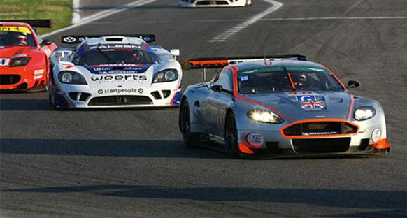 FIAGT - Eurasia pistinde GT1 anlaşması yenilendi