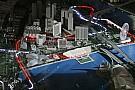 Takımlar Singapur'un ışıklandırma sistemini değerlendirecek