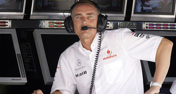 McLaren: 'İngiltere zaferi Hamilton'ı ateşleyecek'