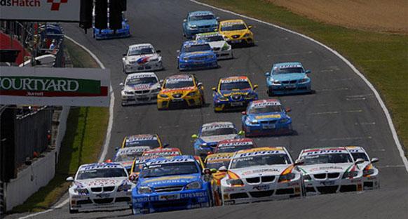 2009'da yarışlar Fas'ta da yapılacak