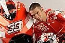 Ducati, Melandri'yi Brno yarışına kadar bırakmıyor