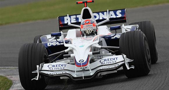 Kubica BMW'nin normal hızına dönmesini bekliyor