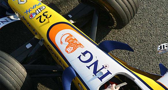 Dünyanın en şanslı F1 taraftarı