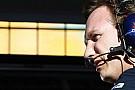 Horner: 'Podyum finiş Coulthard'ı ateşleyecek'