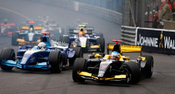 Bakkerud, Monaco'nun ardından formunda