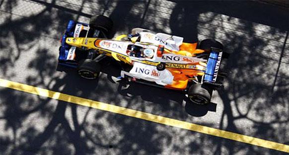 Alonso tek tur hızını artırmayı amaçlıyor
