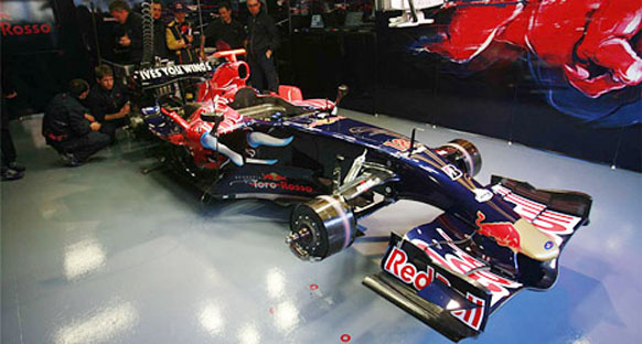 Toro Rosso STR3'ün Manoka'da kullanılmasından endişe etmiyor