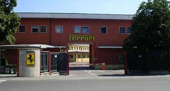 Monako öncesinde Ferrari fabrikasında salgın hastalık tehlikesi