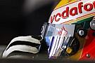 McLaren pilotlarının kaskları Monako'da parlayacak